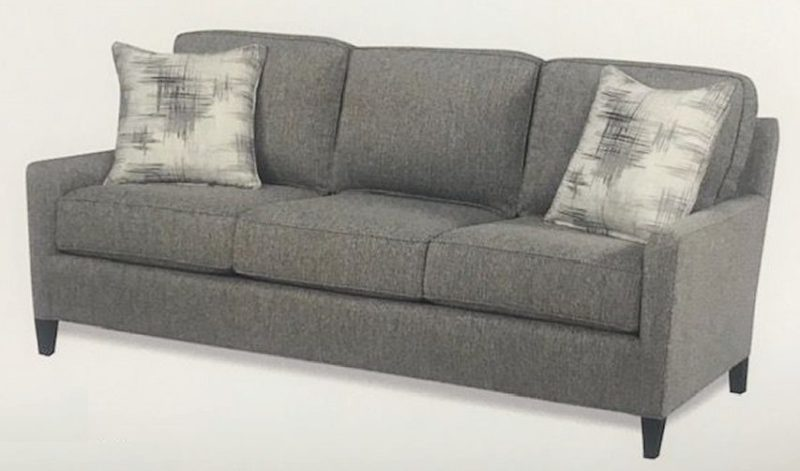 Upholstered sofas
