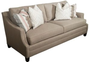 upholstered furniture manufacturer NC