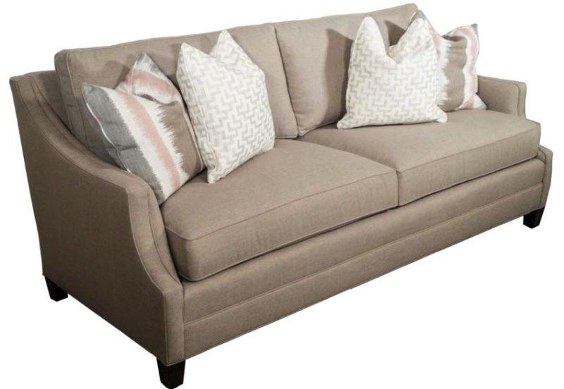 upholstered furniture manufacturer NC