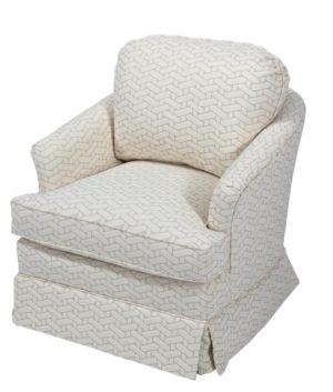 Buy Upholstered Swivel Chairs