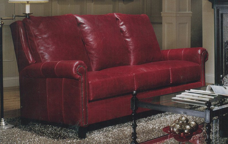 Leather Sofa Manufacturers