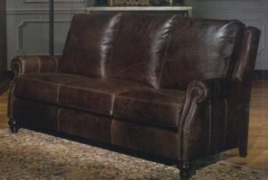 Leather Sofas NC