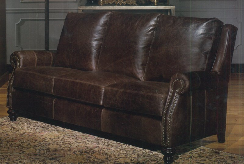 Leather Sofas NC