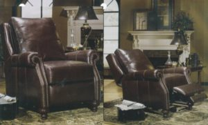 Buy Leather Recliners