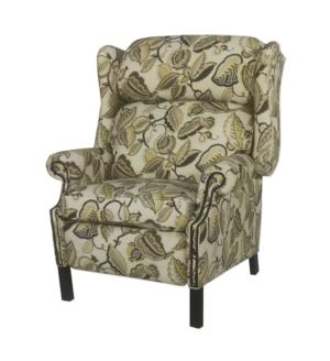 Upholstered Recliners NC