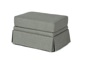 upholstered ottomans NC