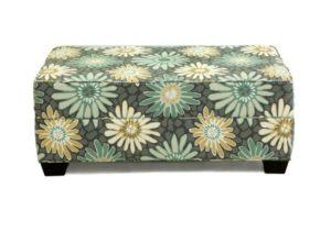 buy upholstered ottomans