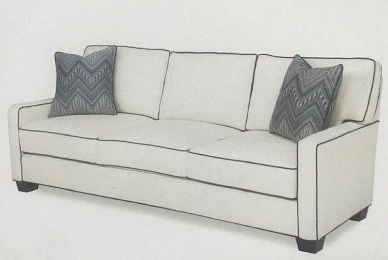 upholstered sofas Hickory