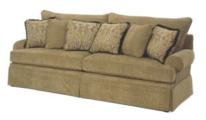 Upholstered sofas NC