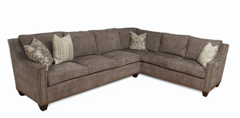 Buy Upholstered Sectional Sofas NC