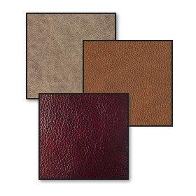 upholsterd furniture leathers